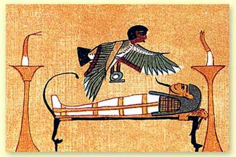 arte egipcias