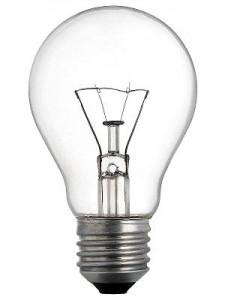 Quem Inventou a lâmpada