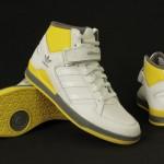 Adidas Originals Forum Mid Remo