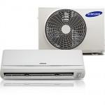 Ar Condicionado Split Samsung Max Plus 18.000 BTUs Frio