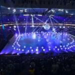 Arena do Gremio inauguração