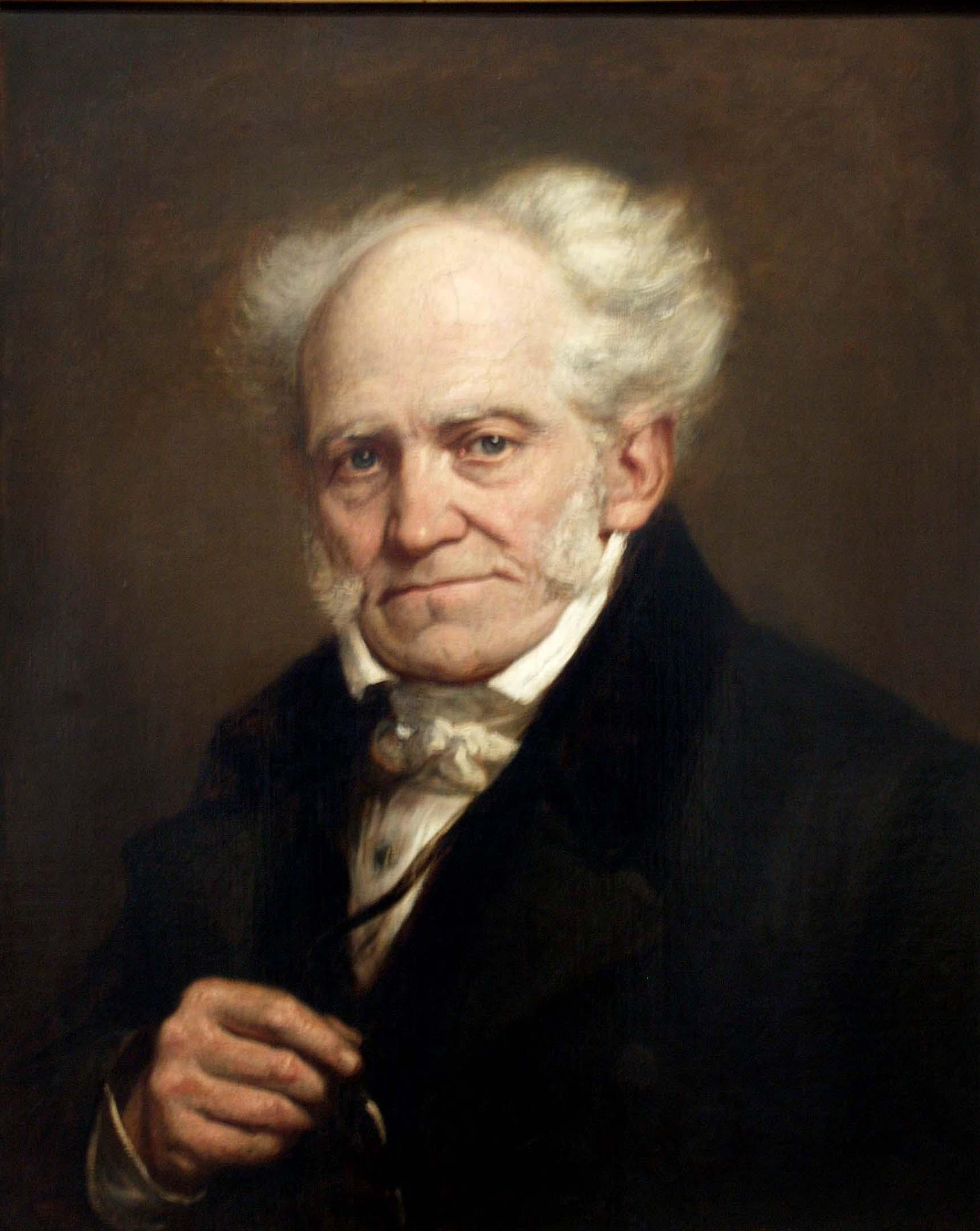 Schopenhauer foi um grande filósofo que teve suas obras reconhecidas mundialmente