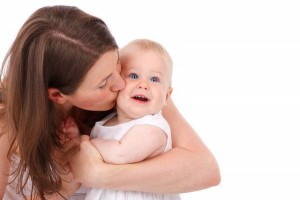 É muito importante que as mamães manipulem os cuidados corretos durante o desenvolvimento do bebê.