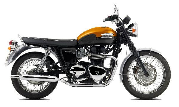 Moto clássico