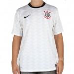 Camisa Corinthians 2013 frente