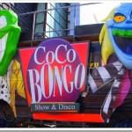 Cancun Coco Bongo