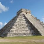 Cancun Templo de Kukulcán