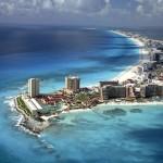 Cancun península