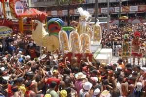 Carnaval de Rua em Recife