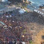 Fotos aéreas do Carnaval 2011Na foto:Foto Manu Dias/AGECOM