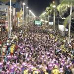Carnaval salvador galera