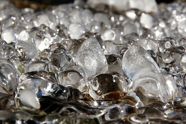 Como Congelar água RÁPIDO