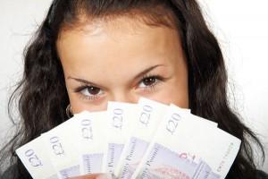 Aprenda a ganhar dinheiro.