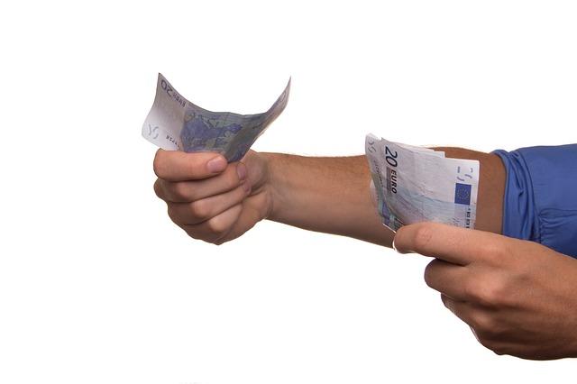 Como facilitar um empréstimo