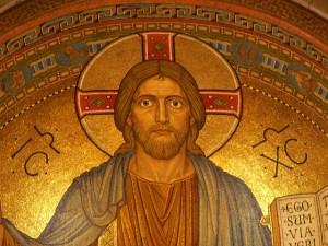 Jesus Cristo é o Galileu.