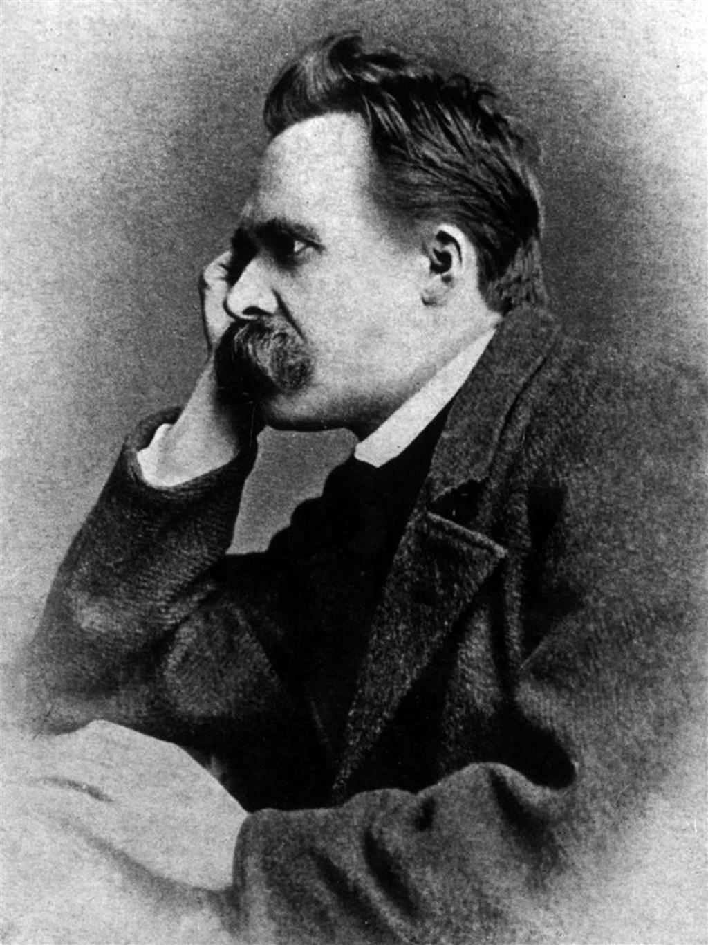 Este foi um grande pensador, filósofo, escritor e músico do século XIX