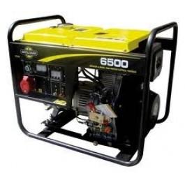 Gerador 6.500 Diesel - Trifasico - Matsuyama