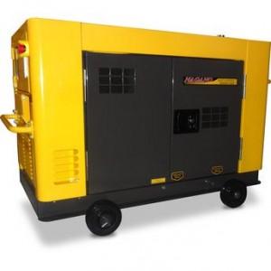 Gerador de Energia a Diesel Nagano Refrigerado a Água
