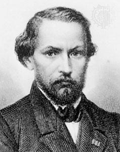 Gonçalves de Magalhães foi o iniciador da poesia do século XIX