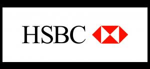 O HSBC é um banco que disponibiliza todos seus serviços online.