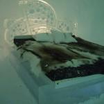 Ice Hotel Acomodação