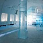 Ice Hotel Espaço Social
