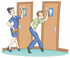 A incontinência urinária é uma doença.