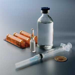 Insulina e seu processo de fabricação.