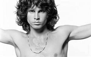 Vocalista da Banda The Doors
