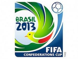 Logo Copa das Confederações