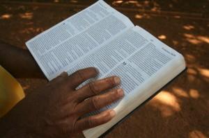 Para se tornar um missionário é preciso esforço.