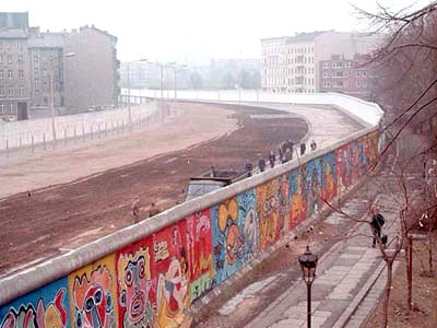 Muro deBerlim