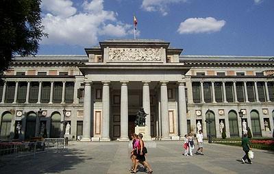 Museu espanha