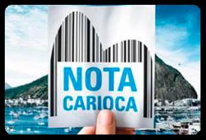 Nota Fiscal Carioca RJ
