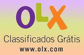 Portal de vendas OLX