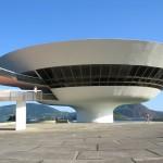Museu de Arte Contemporanea Niteroi