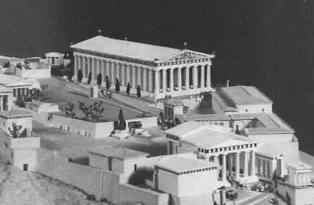 Pólis grega