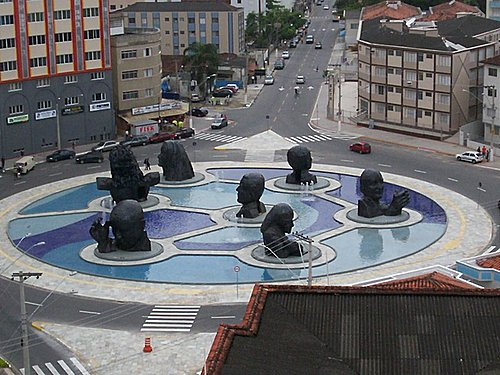 Praça da Paz