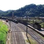 Pátio Ferroviário