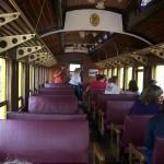 Trem Turístico