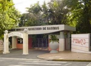 Zoológico de Sorocaba.