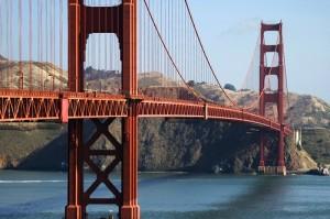 São Francisco pontos de interesse