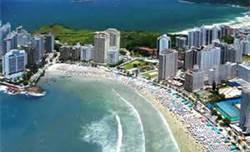 Praia de Guarujá