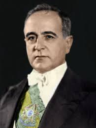 Resumo Getúlio Vargas