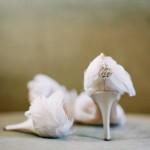 Modelos de sapato de Noiva.
