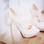 Dicas de sapatos para noiva