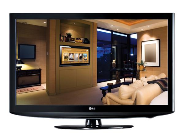 A TV LCD é o melhor meio de juntar a família e assistir aos melhores filmes e programas no conforto de sua casa!