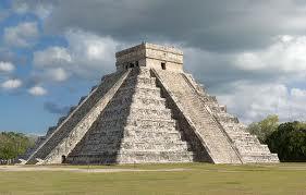 Templo maia