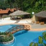Tiwa piscina