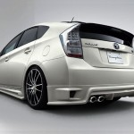 Toyota prius rodas
